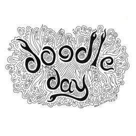 Doodle Day Logo w White Background png