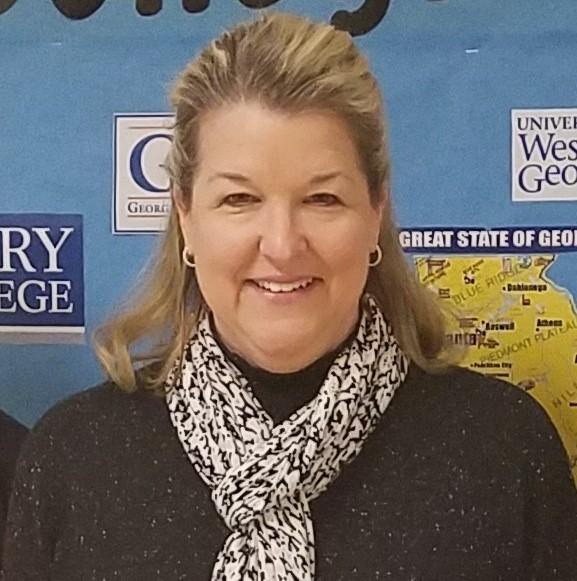 Barbara Truluck, M.Ed., NCC, NCSC